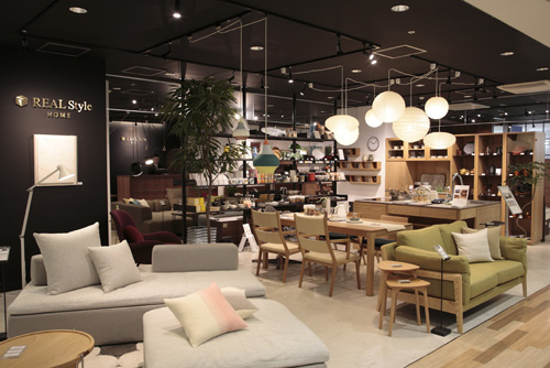 REAL Style HOME 吉祥寺店